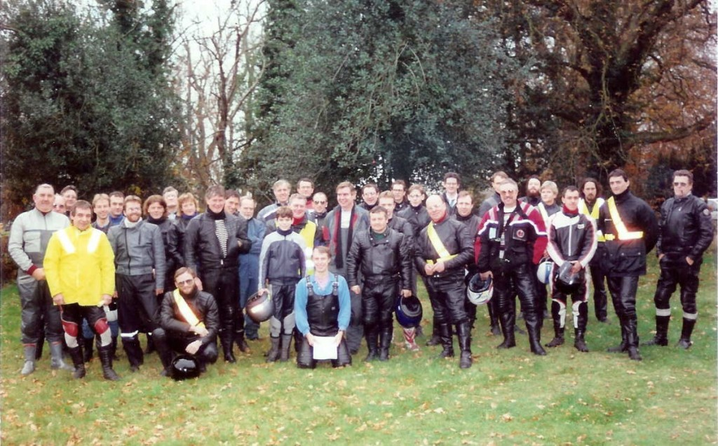 Basingstoke Advanced Motorcyclists