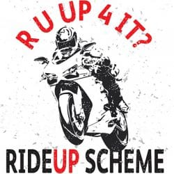 RideUP – First Test Pass