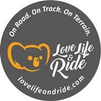 Love Life and Ride