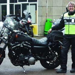 Riders Ride (February 17)