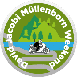 David Jacobi Müllenborn Trip 2019