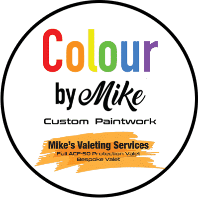 Mike's Valeting Services