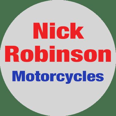 Nick Robinson Motorcycles