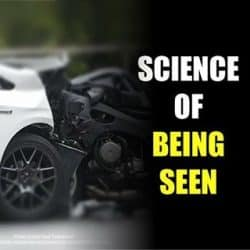 Science of Being Seen – Part 4