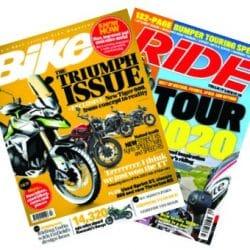 Is Motorcycle Journalism Broken?