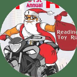 Reading Toy Run 2019 (Gallery)