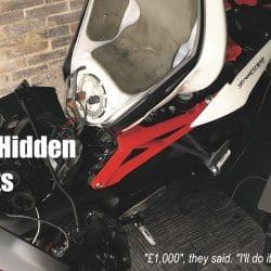 The Hidden Costs