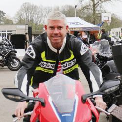 Riders Ride (September 2018)