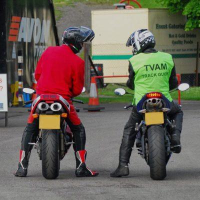 TVAM Courses
