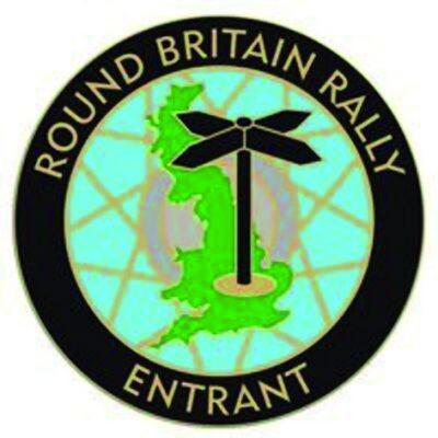 round britain rally